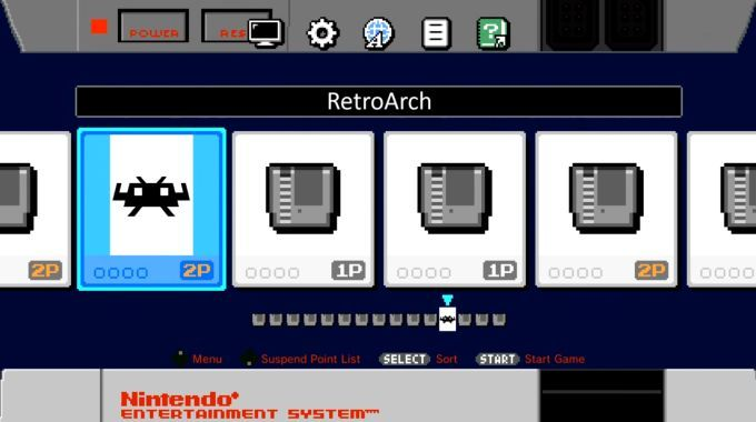 RetroArch mod for NES Classic lets you play Gameboy N64 Sega