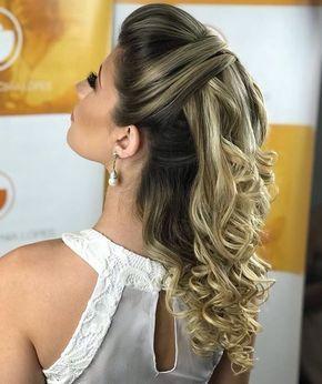 Pin by rosimery cavalcanti on cabelos pinterest hair style make up braided hairstyleswedding junglespirit Gallery