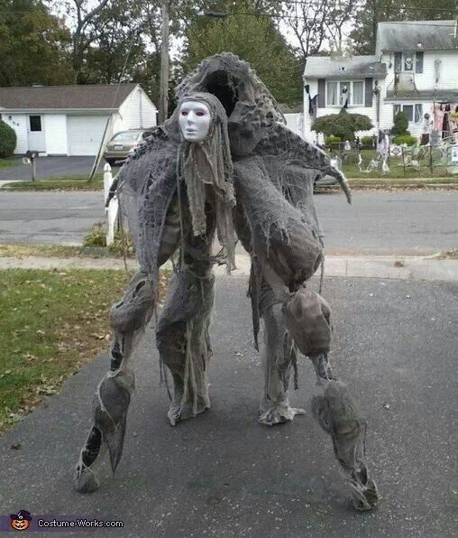 65 coolest diy illusion costumes