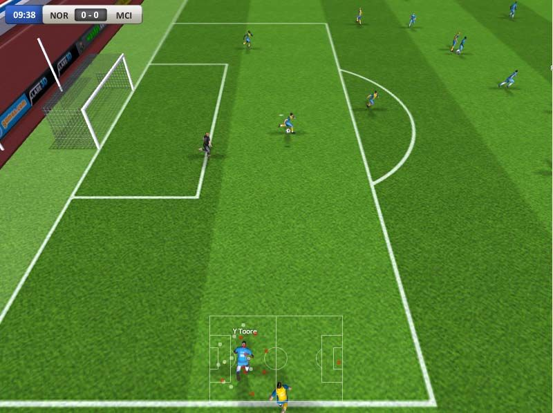 Английская лига футбол онлайн