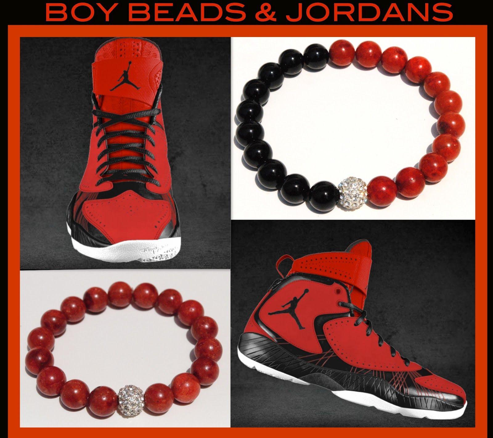 BOYBEADS+AND+JORDANS+WORKOUD+RED+BLACK+CORAL+ONYX+SNEAKERS+BASKETBALL+MICHAEL+JORDAN+CUSTOM+SNEAKERS+JORDANS+MENS+FASHION.jpg (1600×1420)