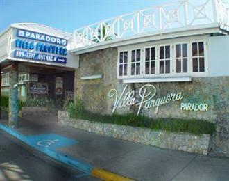 Hotels Puerto Ricans Parador Villa Parguera