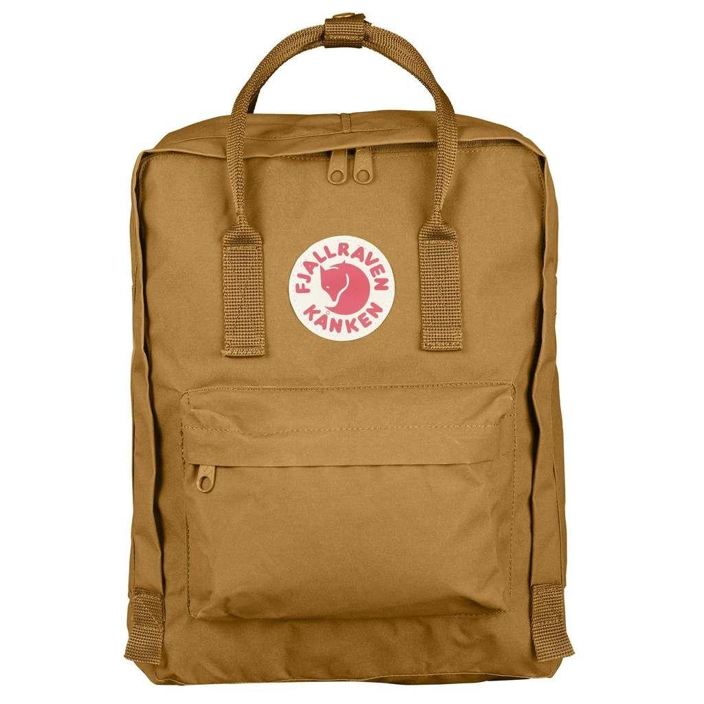Kanken Backpack Fjallraven Kanken Backpack Fjallraven Kanken Backpack