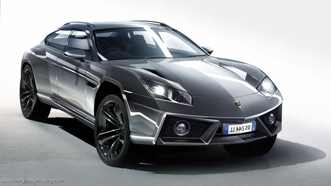 Amazing 2014 Lamborghini Silhouette   LGMSports.com