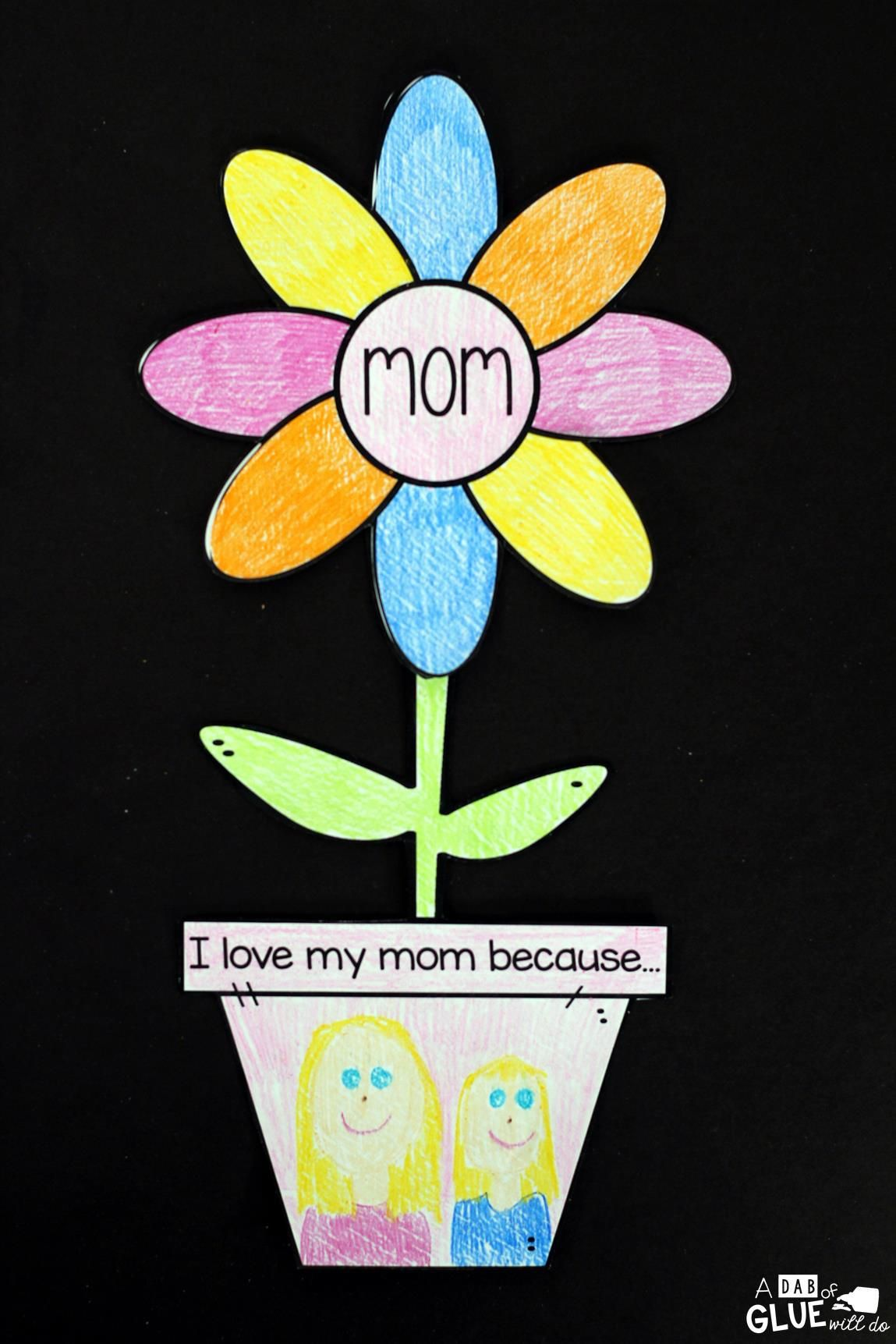 Mother S Day Flower T