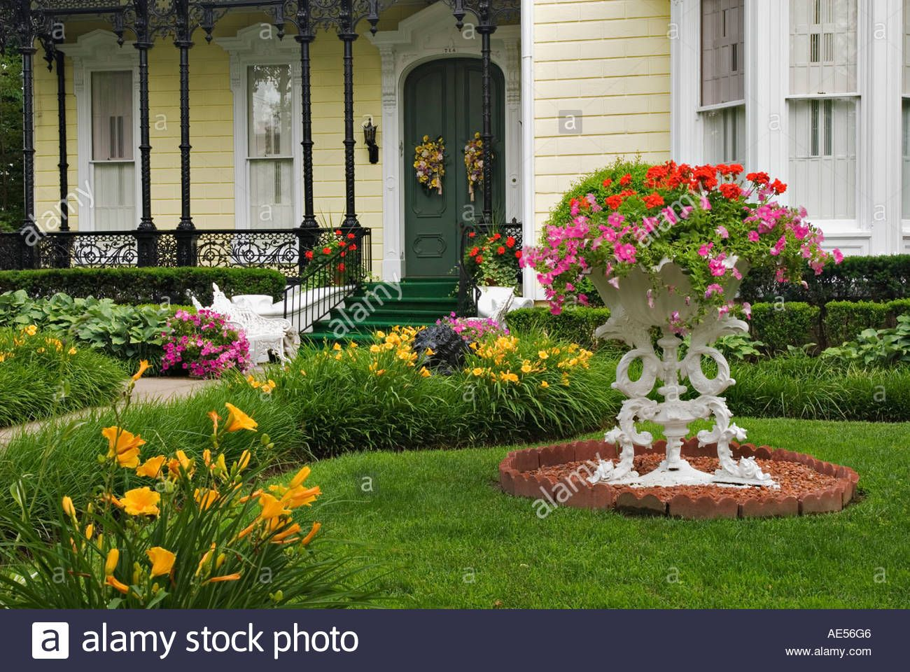 albany lawn and garden