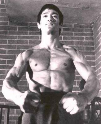 The Physique of Bruce Lee | Bruce Lee Fitness | Bruce lee