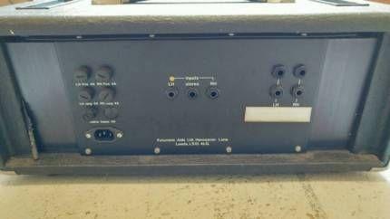 Verstärker F.A.L Stereo 300 in Nordrhein-Westfalen - Solingen   Musikinstrumente und Zubehör gebraucht kaufen   eBay Kleinanzeigen