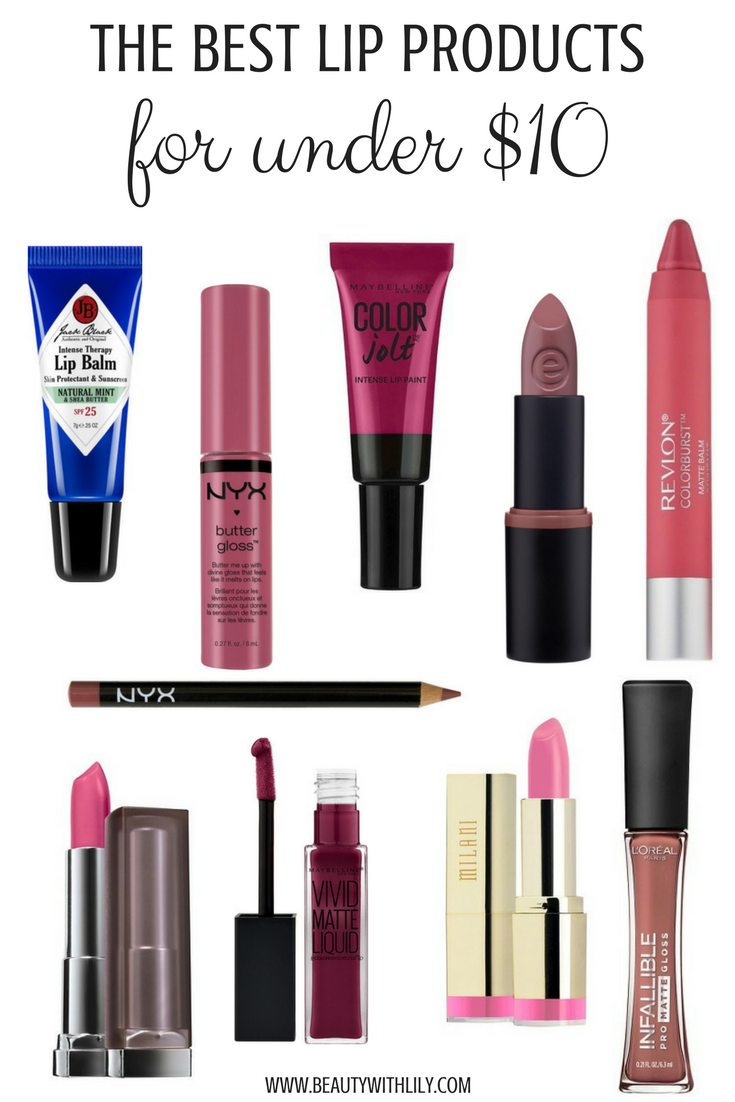 Best Beauty Buys UNDER 10 Best makeup products, Best