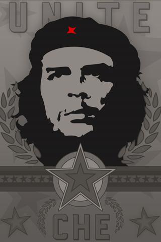 Che Guevara Unite Hd Iphone Wallpapers Store Hd Wallpaper Android Android Wallpaper Iphone Wallpaper