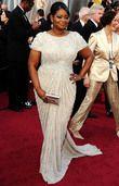 Octavia Spencer -- 2012 Academy Awards in Tadashi Shoji