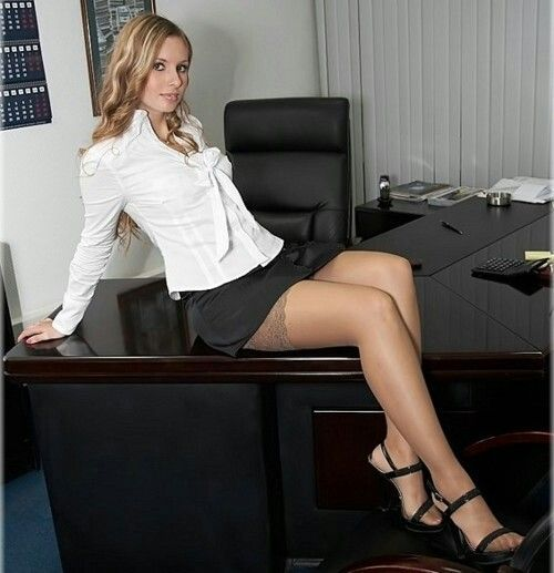 Hot executive women sex