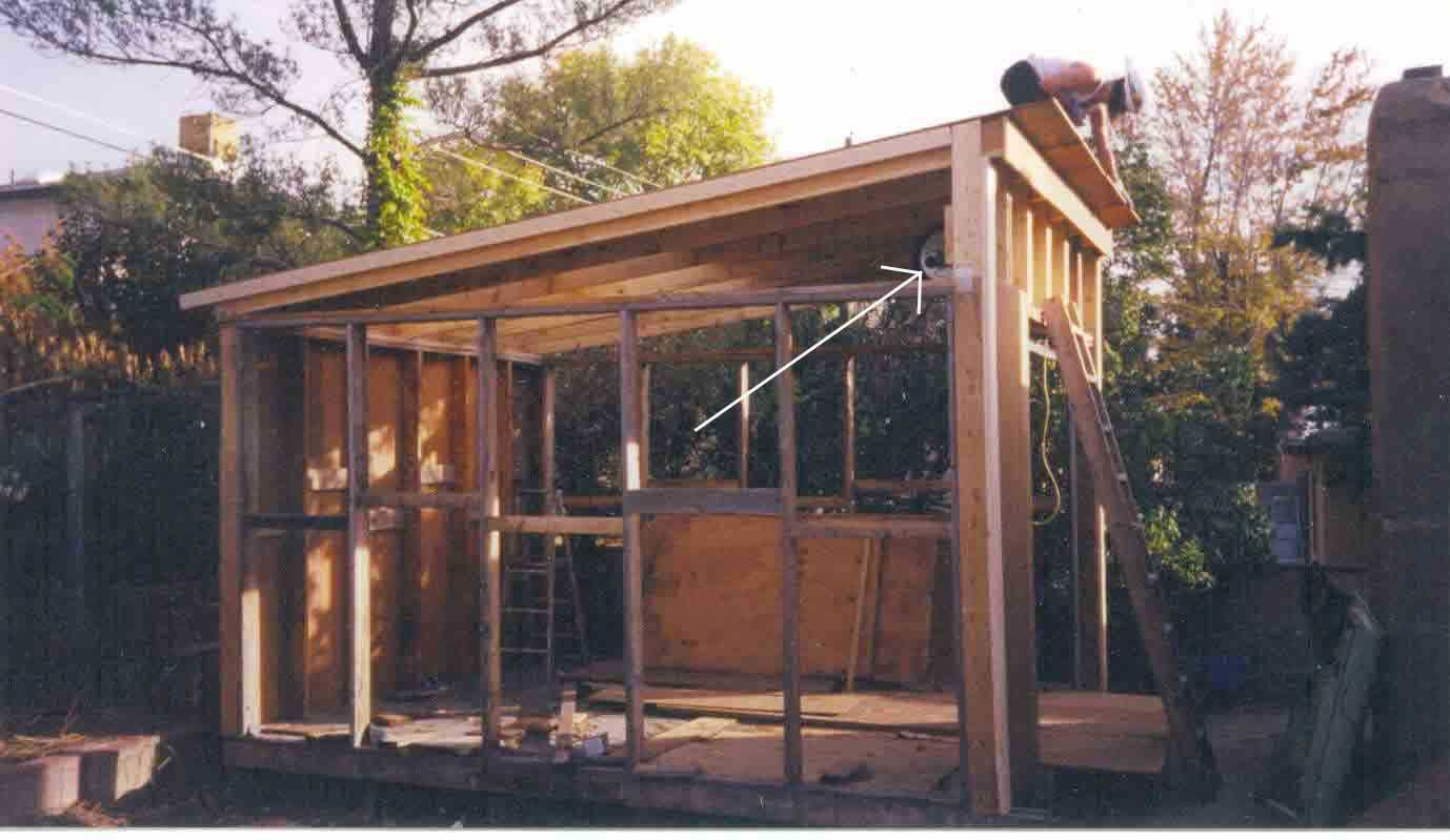 ^ 1000+ images about DIY Pallet Shed on Pinterest