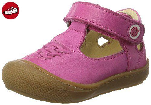 Naturino Baby Mädchen 4408 Sandalen, Pink (Pink), 22 EU