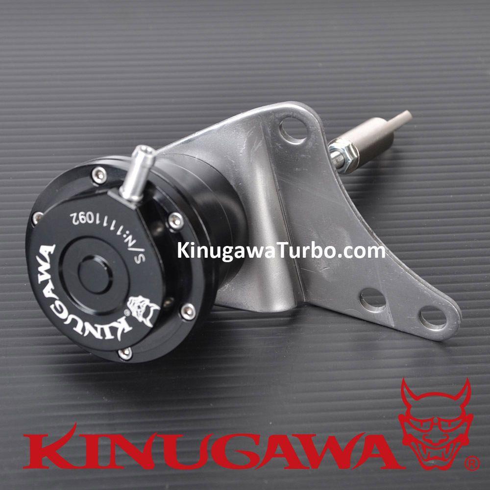 Kinugawa Adjustable Turbo Wastegate Actuator for SUBARU WRX