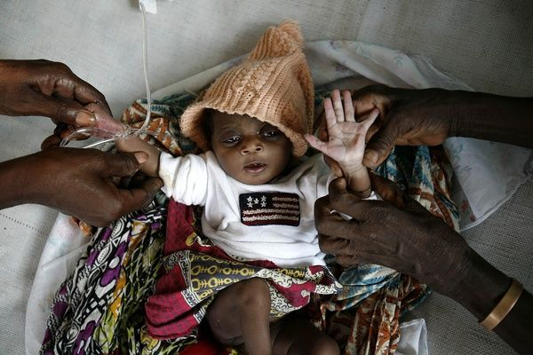 Which Country Has The Most Poverty Democratic Republic Of Congo - What country has the most poverty