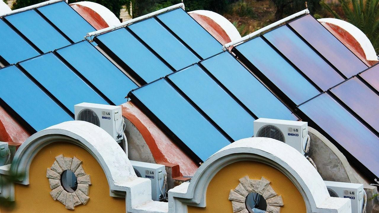 How to build solar panels the 7 basic steps solar water