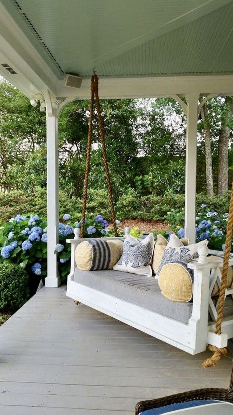 Tiny Home Designs: House On Hydrangea Hill