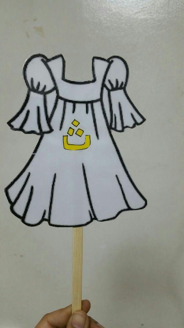 نشاط حرف الثاء Arabic Alphabet For Kids Letter A Crafts Arabic Alphabet Letters