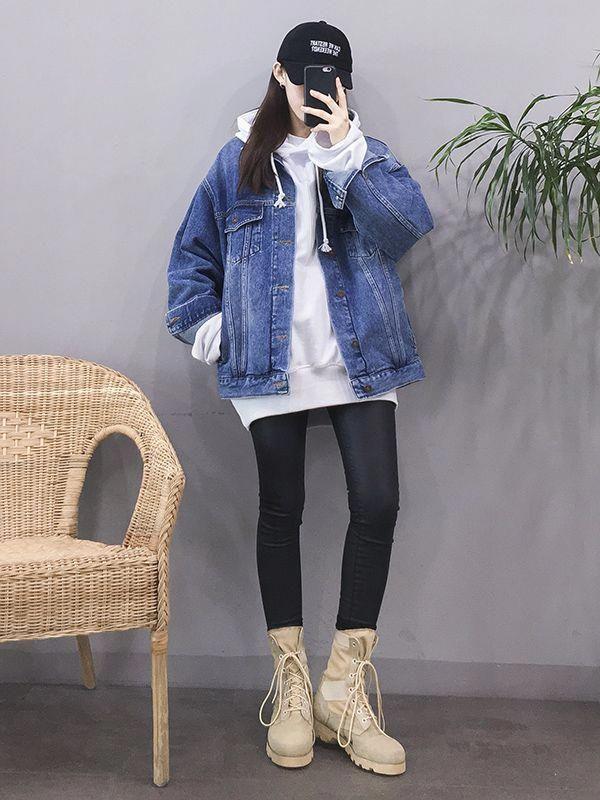 Photo of Schauen Sie sich diese wunderschöne moderne koreanische Mode 2478192910 #modern…,  #Diese #…