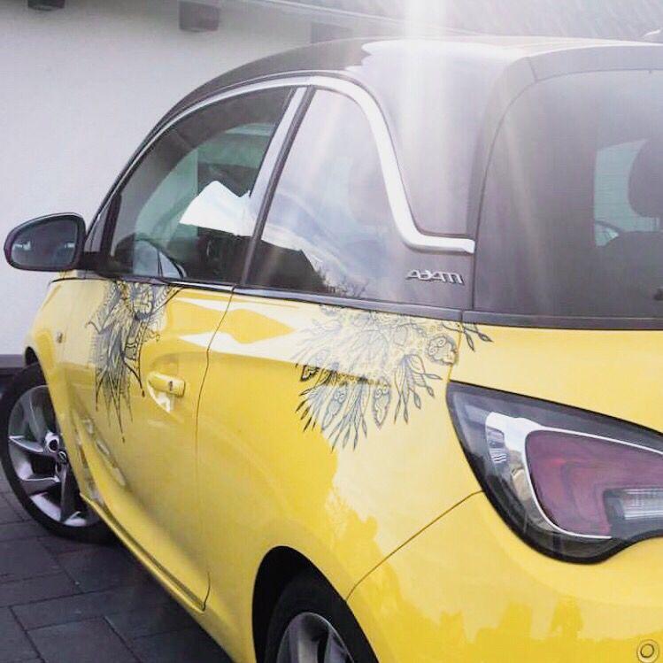 Mandala Aufkleber Für Autos Wände Glas Fenster Tisch Türe