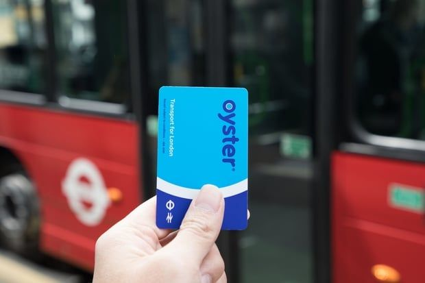 Card : comment utiliser la carte de transport à Londres ?