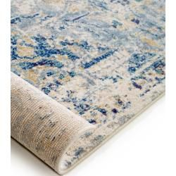 Photo of benuta Classic Carpet Cedar Beige / Blue 160×230 cm – Vintage Carpet in Used-Lookbenuta.de