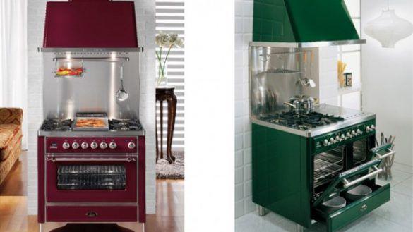 Image Result For Ilve Range Reviews Ilve Range Kitchen Ilve