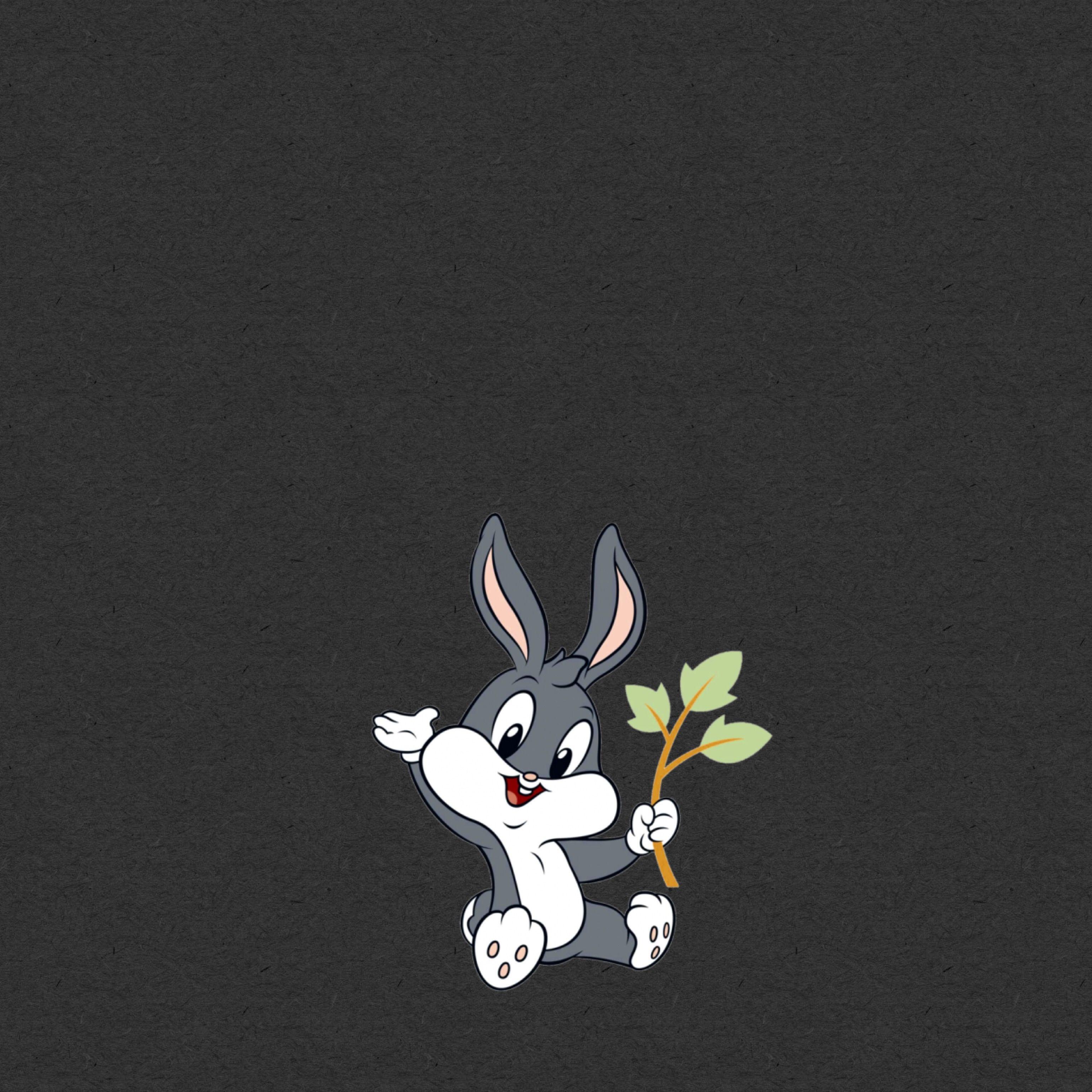 Duvar Kagidi Disney Phone Wallpaper Bunny Cute Bugs Bunny