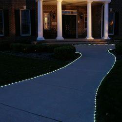 50 led solar rope lights decor pinterest rope lighting and lights 50 led solar rope lights aloadofball Choice Image