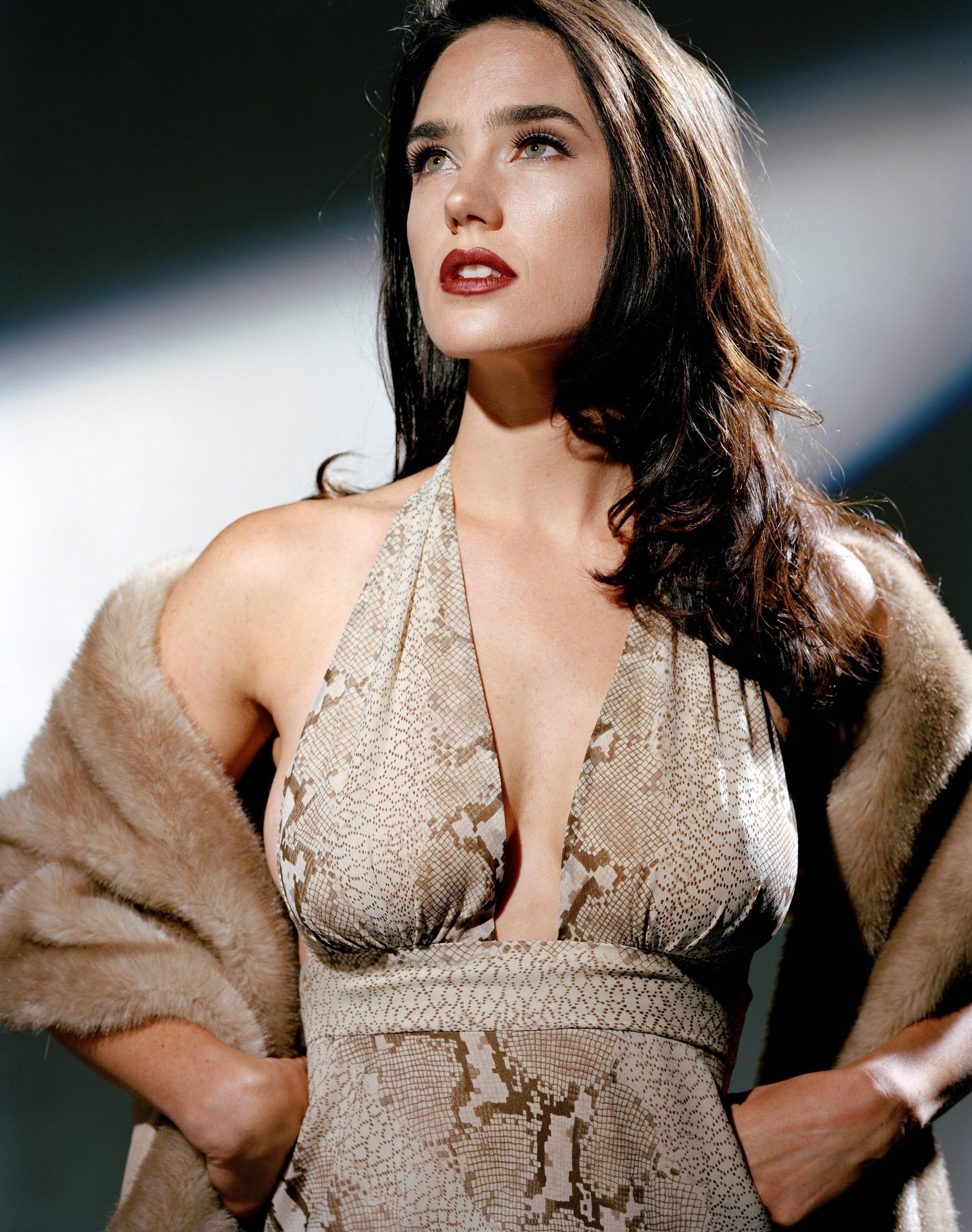 Jennifer Connelly | favorite actress | Pinterest ...