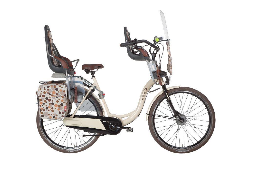 Bsp Seine Mothersbike Basic Beautiful Bicycle Family Bike