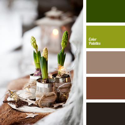 Color Palette #2757 (Color Palette Ideas)