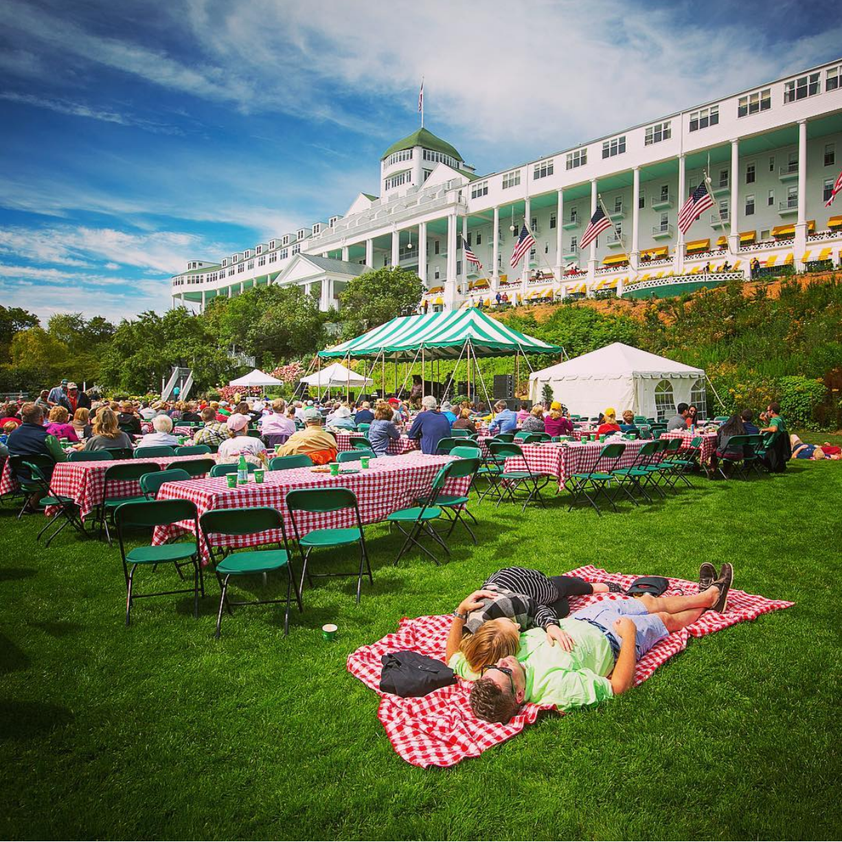 Grand Hotel Michigan Boyne City Grand Hotel Mackinac Island