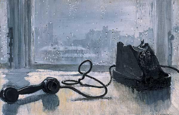 Yuri Pimenov (1903-1977)