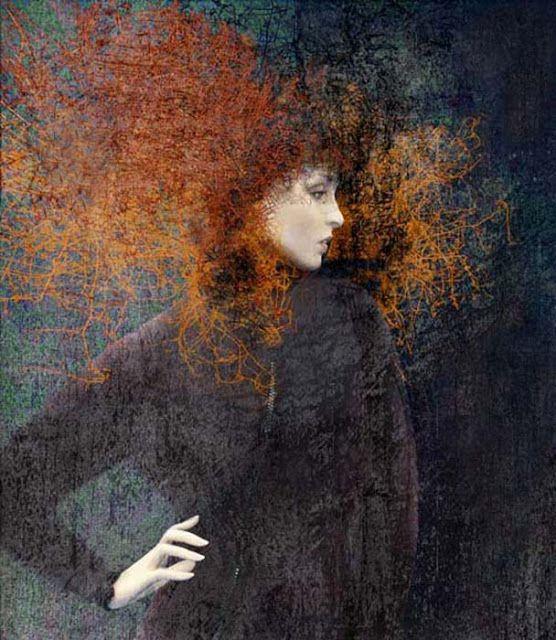 Bogdan Prystrom | Digital photomontage art
