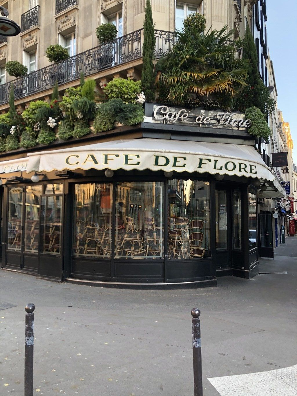 A Letter From Paris Under Lockdown in 2020 Paris
