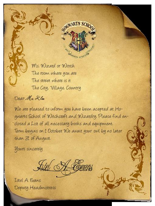 Ayuda Elaboracion De Carta De Aceptacion A Hogwarts Harry Potter Diy Harry Potter Love Harry Potter Slytherin