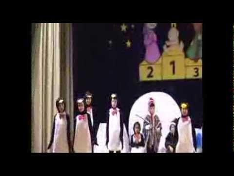 Hoy es navidad 3º Primaria Navidad 2012 - YouTube