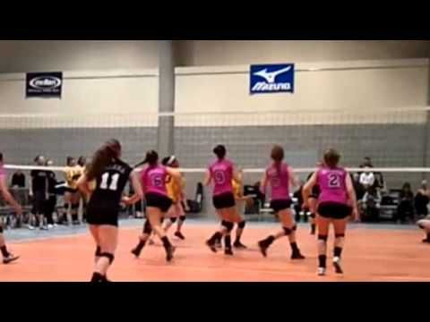 Pin On Volleyball Drills