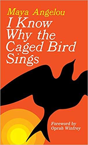 I Know Why The Caged Bird Sings Maya Angelou Oprah Winfrey 9780345514400 Amazon Com Books Books To Read Maya Angelou Books The Caged Bird Sings