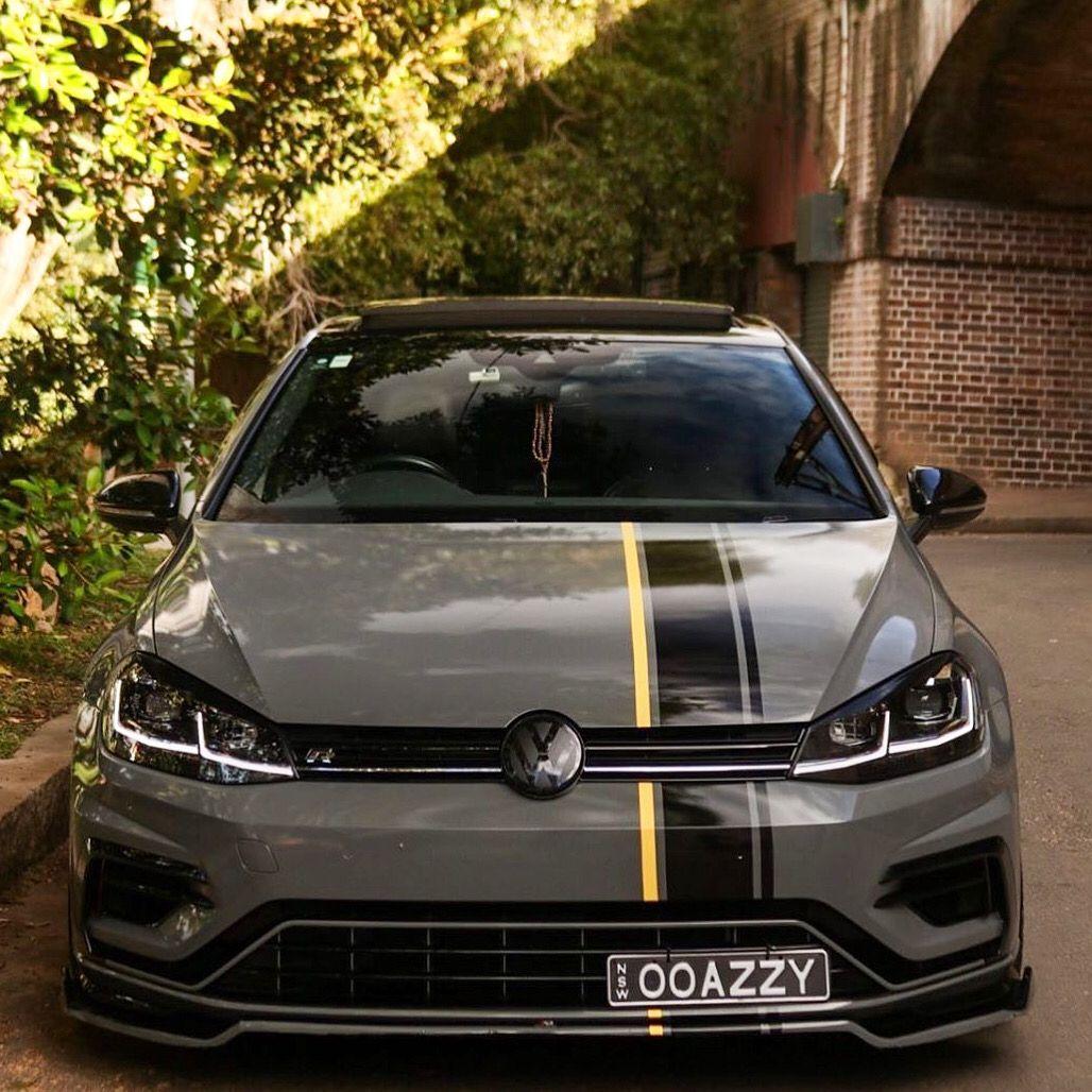 Nardo Grey Golf R In 2020 Volkswagen Golf R Nardo Grey Vw Polo