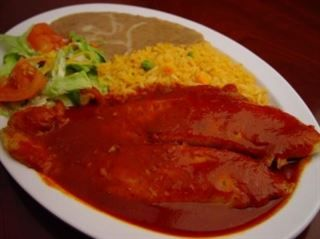 Filete A La Diabla From Pico Pica Rico Restaurant In Los