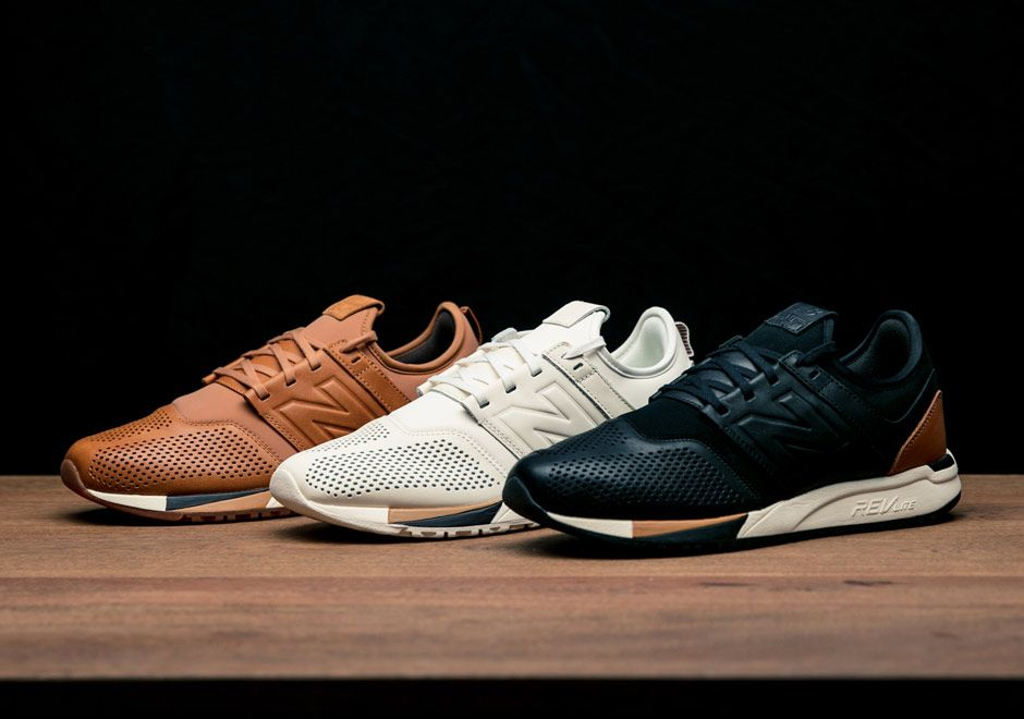 New Balance 247 Luxe Release Info Sneakernews Com Trending Sneakers Dress Shoes Men Shoes With Jeans