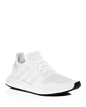 Adidas Originali Adidasoriginals Uomini Swift Run Merletto Adidasoriginals Originali 43535e