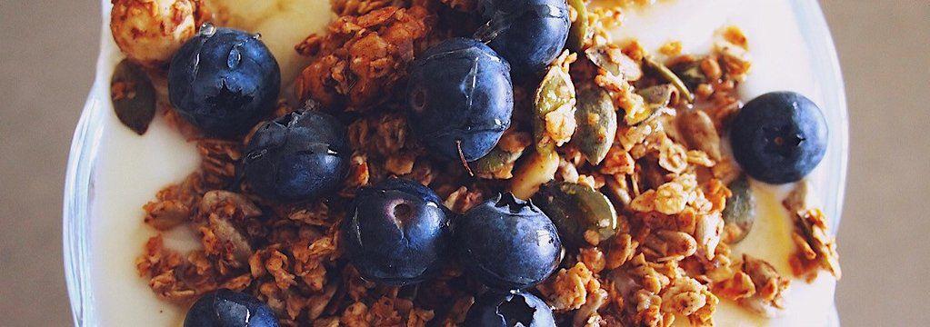 8 High Fiber Gluten-Free Foods You Should Be Eating | Food ...