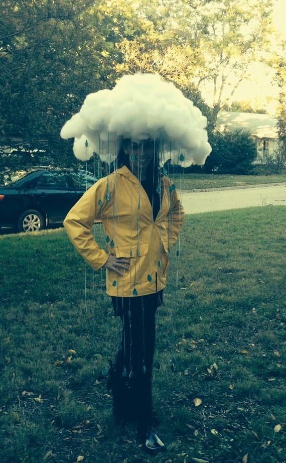 Rain costume 2013
