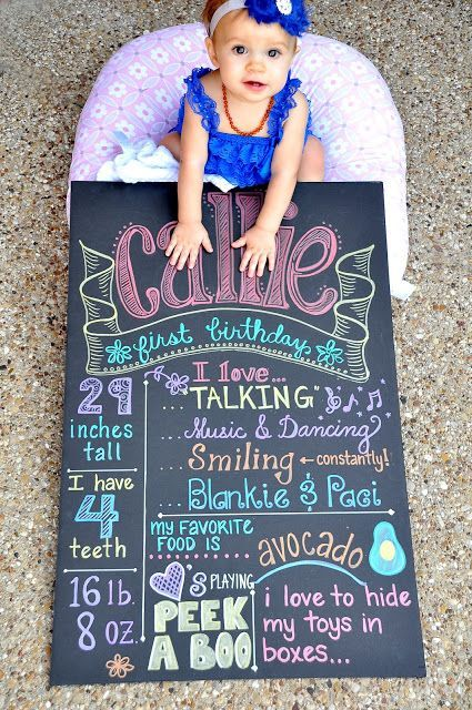 Ideas : BEST TIP EVER!!!! Use foam board and metallic sharpies for a more perfect - yet chalk like look. Looks like chalk board but won't get smudged. Super cute!