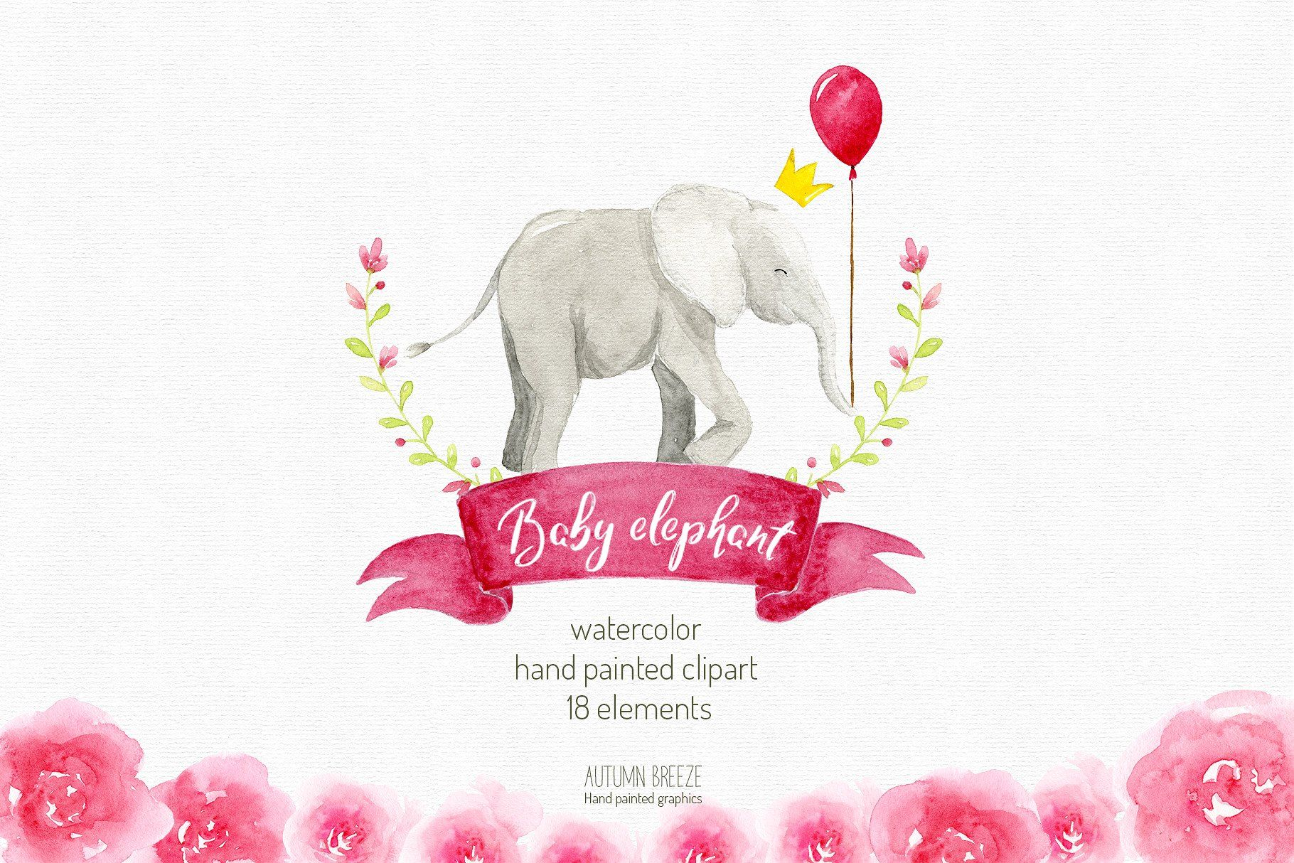 watercolor baby elephant clipart #transparent#images#saved ...