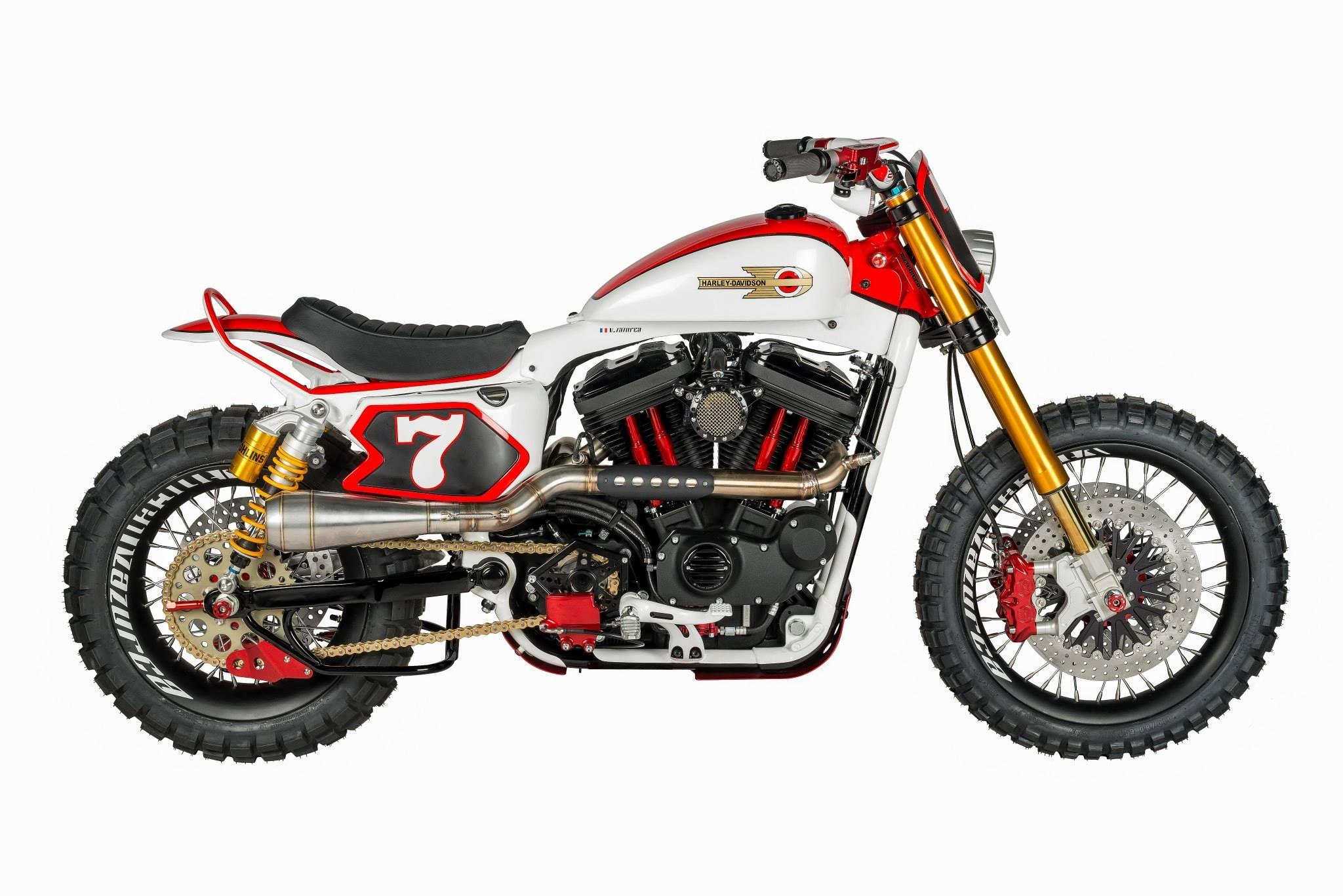Préférence 261 best Harley-Davidson images on Pinterest | Harley davidson  ZV73